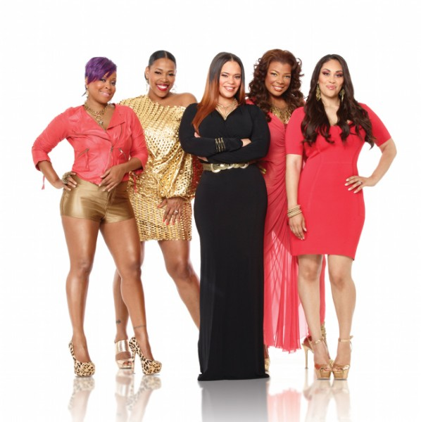 TV One Renews R&B DIVAS; Will Launch Los Angeles Spin-Off