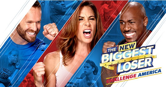 THE BIGGEST LOSER Scores Strong Ratings in Key Demo