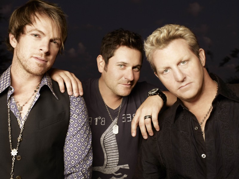 Journey, Rascal Flatts to Headline CMT CROSSROADS Concert, 2/2