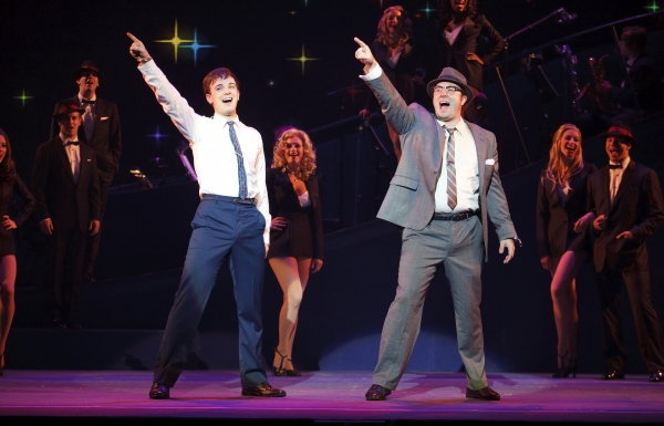 BWW Interviews: Merritt David Janes Talks His Career, Playing Carl Hanratty, Touring, CATCH ME IF YOU CAN