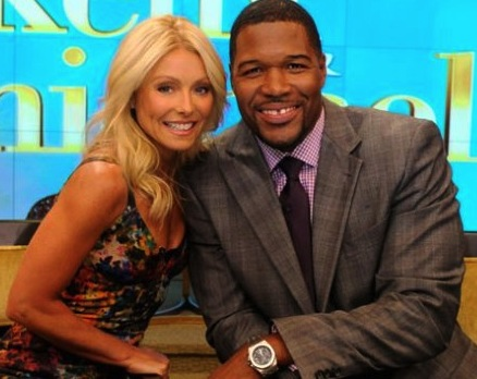 LIVE WITH KELLY AND MICHAEL to Air from Disney World, 2/18-21