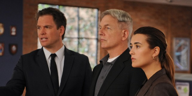 NCIS Scores 25 Million Viewers for First Time in Show History