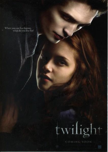 TWILIGHT to Premiere on ABC Family, 2/9