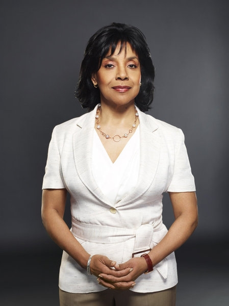 High Res Phylicia Rashad