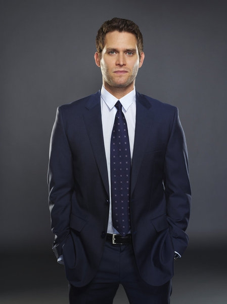 High Res Steven Pasquale