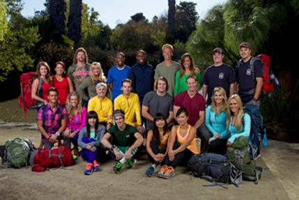 CBS Announces Teams for Next Cycle of THE AMAZING RACE