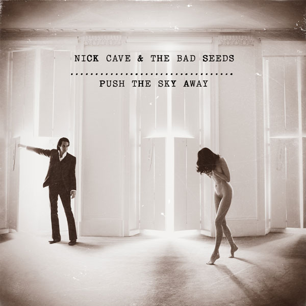 Nick Cave and the Bad Seeds to Play SXSW, 3/3