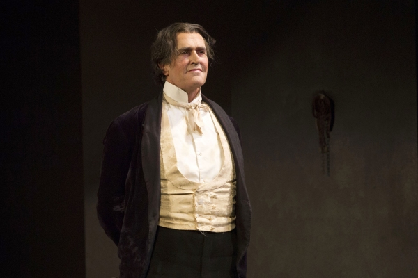 Photo Flash: Inside Opening Night of THE JUDAS KISS with Rupert Everett and More!