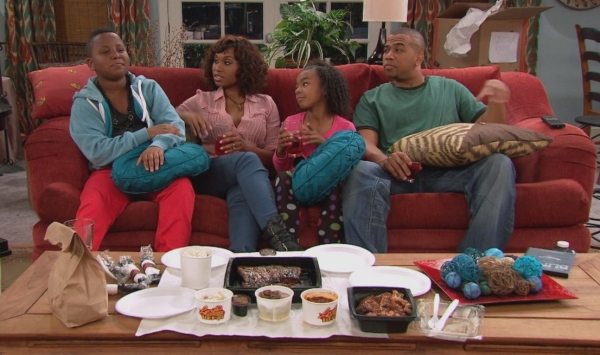 TV One Picks Up FAMILY TIME; to Join Friday Night Classic Comedy Block