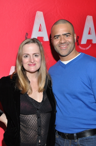 Keira Naughton, Christopher Jackson