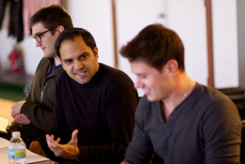 Anish Jethmalani and JJ Phillips