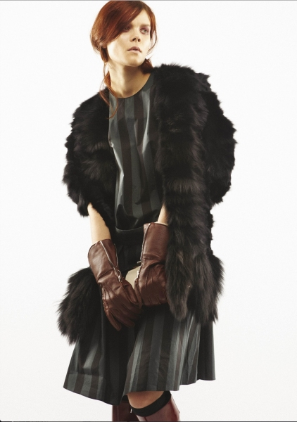 Photo Coverage: Marni 2013 Winter Edition