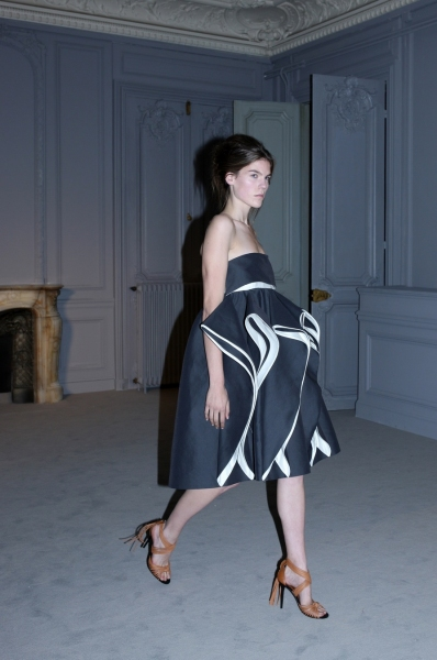 Photo Coverage: Albino S/S 2013 Collection Preview