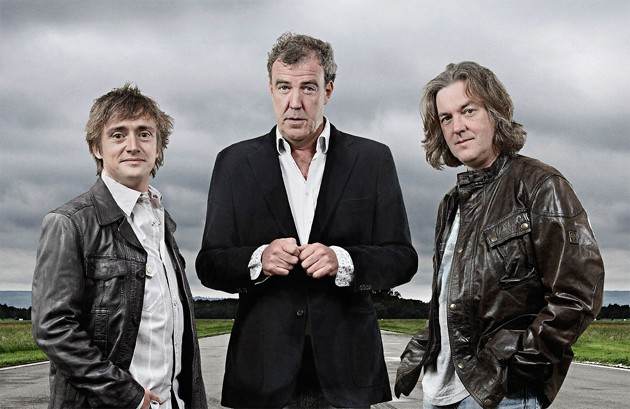 BBC America to Air TOP GEAR Just Days After UK Premiere