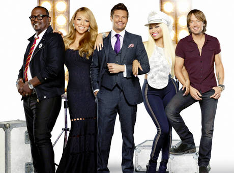 AMERICAN IDOL Producers to Live-Tweet This Week's Episodes