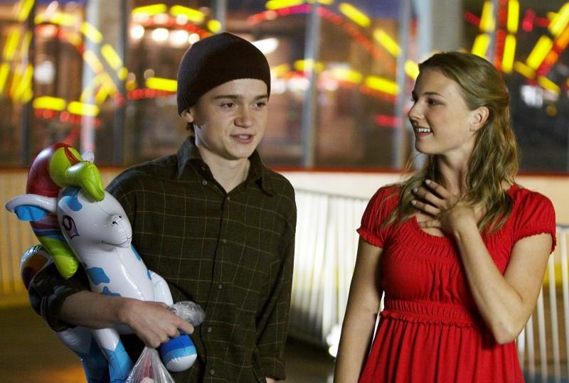 NORMAN, Starring Emily VanCamp & Dan Byrd, Set for 5/7 DVD Release