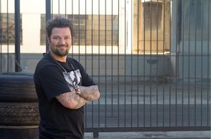 TBS Orders BAM'S BAD ASS GAME SHOW, Starring Bam Margera
