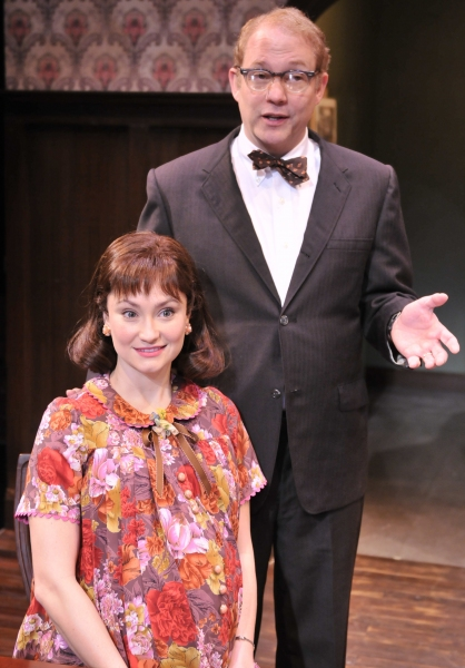 BWW Reviews: The Alley's CLYBOURNE PARK is a Must See Humorous Social Commentary