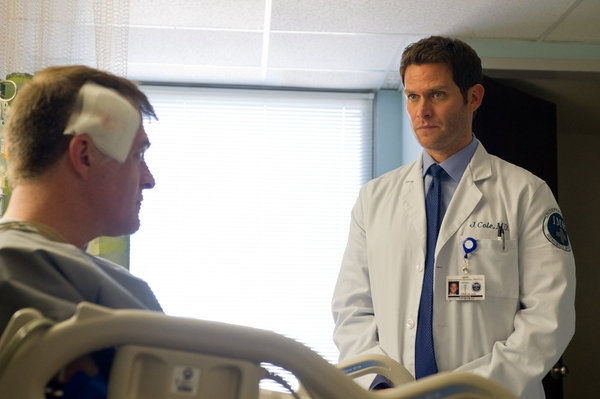 Photo Flash: First Look at Series Premiere of DO NO HARM