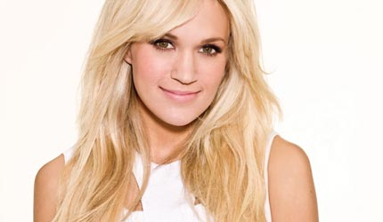 Carrie Underwood, Jack White, & More to Perform at GRAMMY AWARDS, 2/10