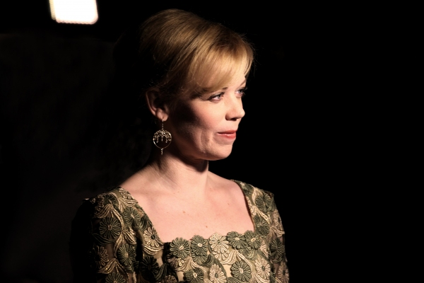 Emily Bergl