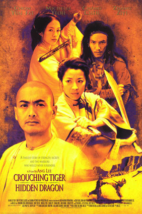 CROUCHING TIGER, HIDDEN DRAGON Sequel to Start Production in May