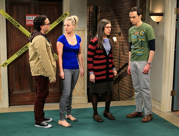 3 at THE BIG BANG's 'Spoiler Alert Segmentation,' Airing 2/7
