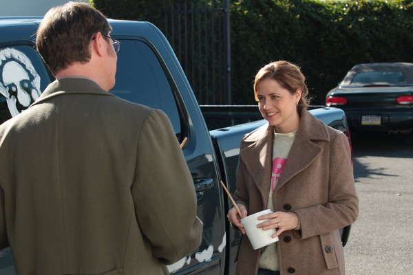 Photo Flash: THE OFFICE's 'Vandalism' Episode, Airing 2/7