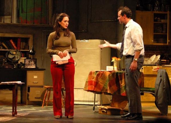 Photo Flash: First Look at WAIT UNTIL DARK at John W. Engeman Theater
