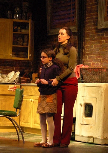 Photo Flash: First Look at WAIT UNTIL DARK at John W. Engeman Theater