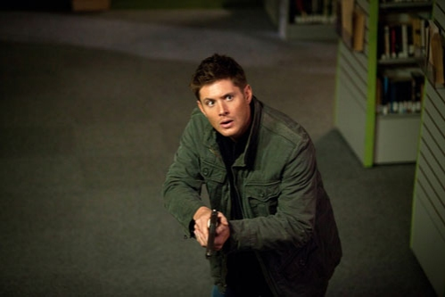 Photo Flash: SUPERNATURAL's 'Everybody Hates Hitler,' Airing 2/6