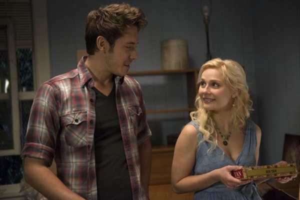 SAM PALLADIO, CLARE BOWEN at NASHVILLE's 'I've Been Down That Road Before,' Airing 2/6