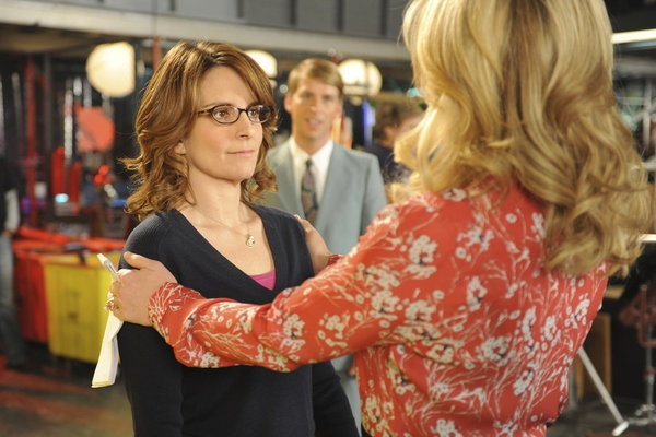Photo Flash: First Look at 30 ROCK's Series Finale