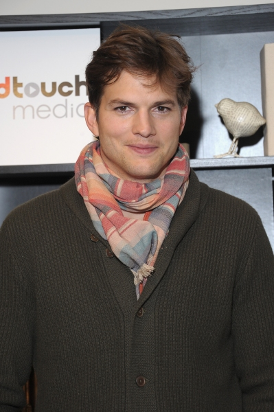 Photo Flash: jOBS' Ashton Kutcher, Josh Gad and More Celebrate at Sundance Closing Night