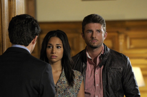 Photo Flash: This Week's All New BEING HUMAN