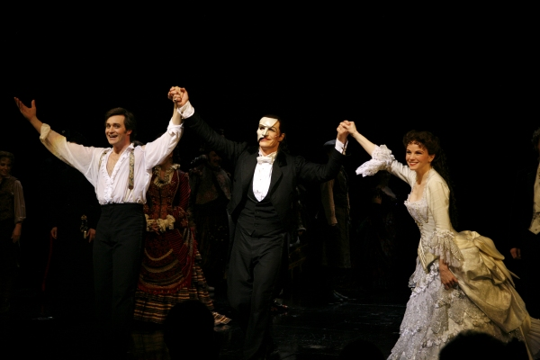 Photo Flashback: Even More Past PHANTOM Anniversaries