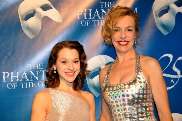 Kara Klein and Ellen Harvey