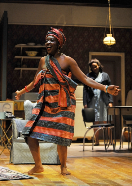 Photo Flash: First Look at PlayMakers Rep's A RAISIN IN THE SUN and CLYBOURNE PARK