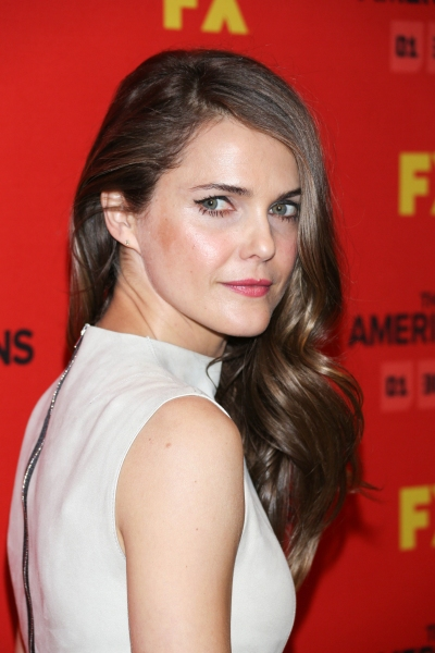 Fashion Photo of the Day 1/27/13 - Keri Russell