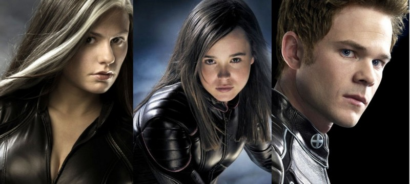 Anna Paquin, Ellen Page, & Shawn Ashmore to Return for X-MEN: DAYS OF FUTURE PAST