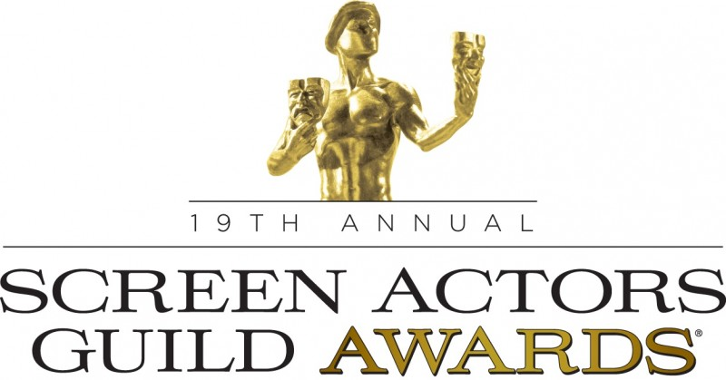 19th Annual SCREEN ACTOR'S GUILD AWARDS - All the Winners!