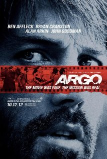 ARGO Takes Top Honor at PGA; Becomes Oscar Favorite For 'Best Picture'