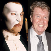 Exclusive: Michael Crawford's Special Message from PHANTOM's 25th Anniversary!