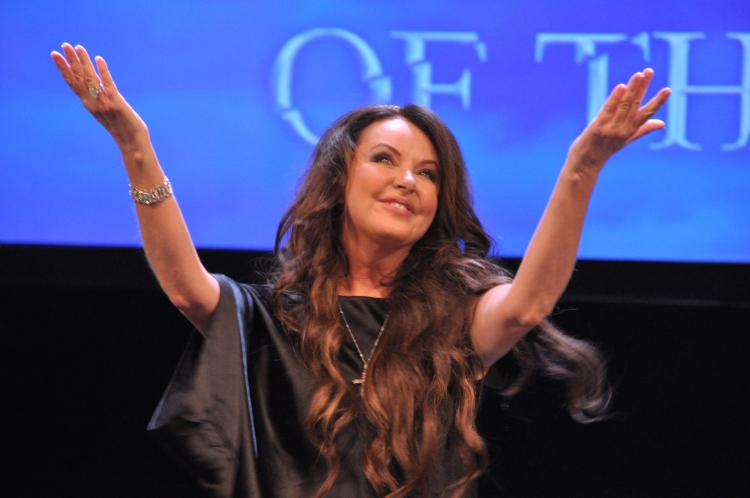 High Res Sarah Brightman