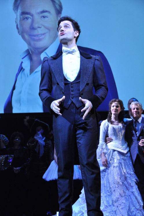 High Res Ramin Karimloo