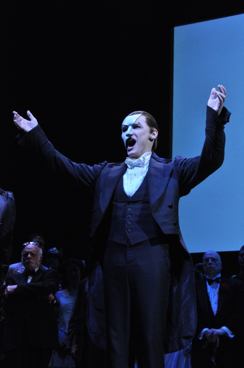 High Res Hugh Panaro