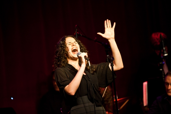 InDepth InterView: Mandy Gonzalez Talks New Film, ONE NIGHT STAND, Plus WICKED, IN THE HEIGHTS & More