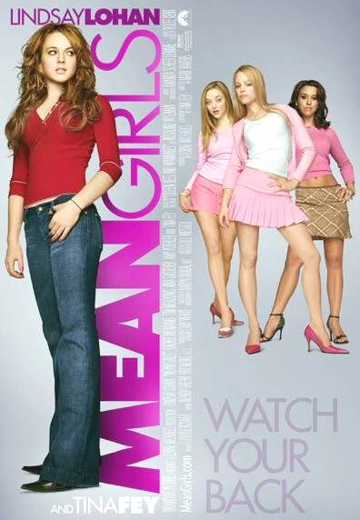Tina Fey Announces MEAN GIRLS Musical Deal is Close to Being Finalized