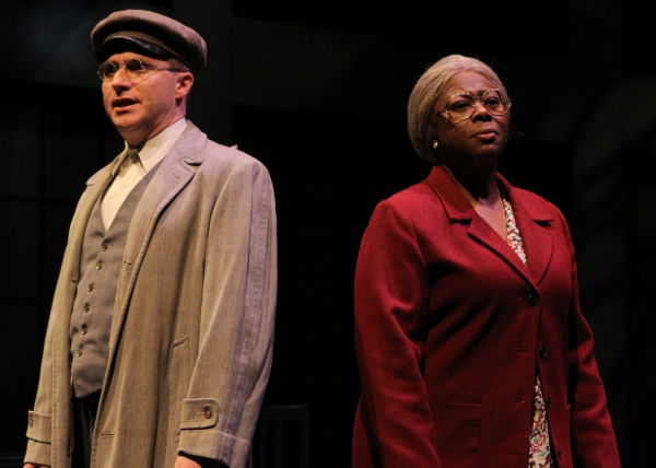 Photo Flash: First Look at History Theatre's NELLIE