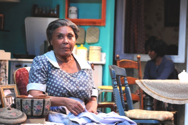 Photo Flash: First Look at Palm Beach Dramaworks' A RAISIN IN THE SUN